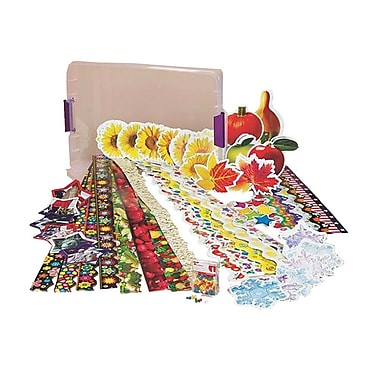S&S® Bulletin Board Easy Pack