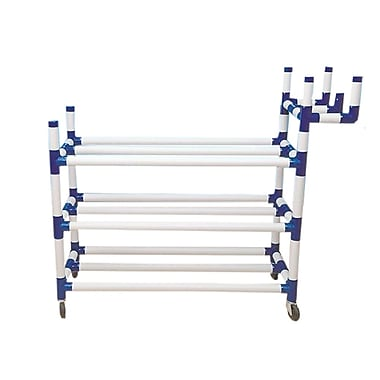 S&S® Roll 'N Go JV Rack, 48