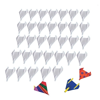 S&S SY620 Multicolor Zing Wing Gliders, 50/Pack