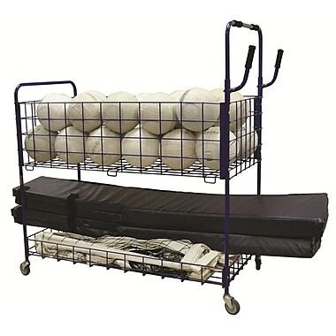 S&S® Open Top Equipment Cart, 60