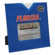 Uniformed Scrapbooks Collegiate Frame 10 x 10, Photo Window 6 x 4, University Of Florida