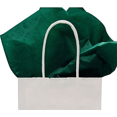 Tissue Paper Forest Green, 20