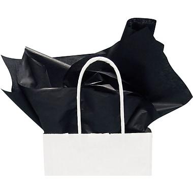 Tissue Paper Black, 20