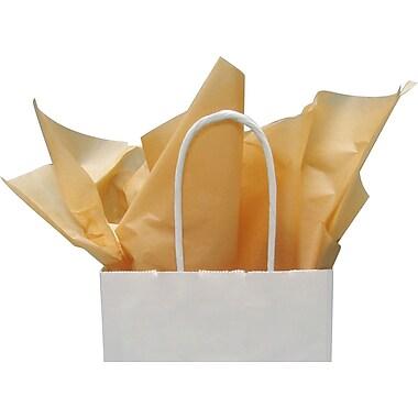 Tissue Paper Kraft, 20