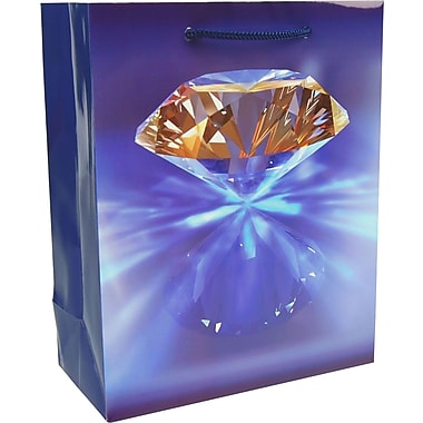 Diamond Eurotote, 8