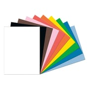 """Pacon® Construction Paper,18""""x24"""", Assorted, 50/Pack"""