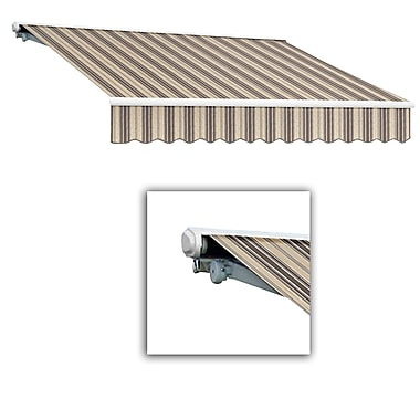 Awntech® Galveston® Right Motor Retractable Awning, 18' x 10' 2