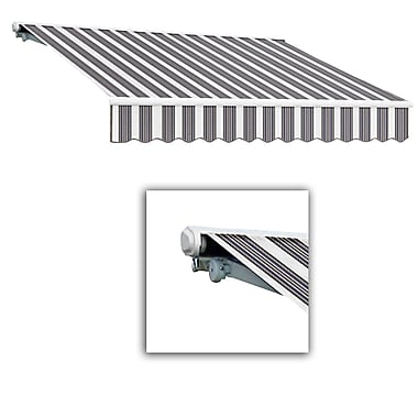 Awntech® Galveston® Right Motor Retractable Awning, 24' x 10' 2