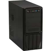 Rosewill® R536 ATX Mid Tower Computer Case, Black