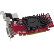 Asus® AMD Radeon R5230 1GB DDR3 625 MHz Low Profile PCI-Express 2.1 Graphics Card