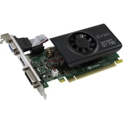 EVGA® GeForce GT730 2GB DDR5 902 MHz Low Profile PCI-Express 2.0 Graphics Card