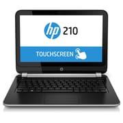 HP® Smart Buy 210 G1 Win7 Home Premium 320GB HDD 11.6 LED Notebook, Intel i3-4010U Dual-Core 1.7GHz