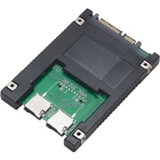 Syba™ 2 1/2 SATA To 4x Micro SD Adapter For PC/Laptop