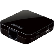 Buffalo™ AirStation™ AC433 433 Mbps Portable Wireless Travel Router, 2.40 - 5 GHz