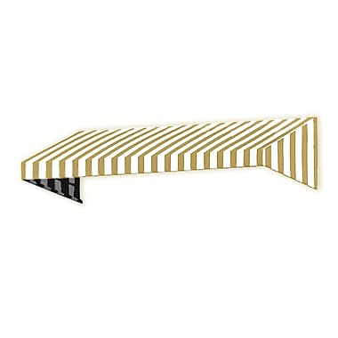 Awntech® 6' New Yorker® Window/Entry Awning, 18