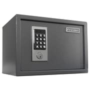 First Alert Digital Dial Lock Anti Theft Safe; 0.6 CuFt
