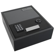 First Alert Anti-Theft Top Opening Digital Electronic Lock Safe; .4 CuFt
