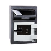 Hollon Safe Commercial Depository Safe; Dual Key