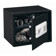 Stack-On Strong Box Electronic Lock Safe; 11.81'' x 15'' x 11.81''
