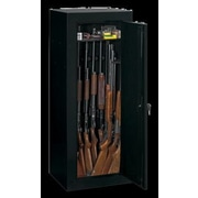 Stack-On Convertible Steel Security Cabinet; 18 Gun