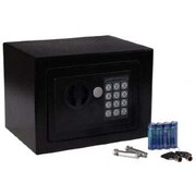 Aosom HomCom Electronic Lock Security Safe