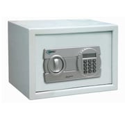 AMSEC 1 Hr Fireproof Electronic Lock Security Safe; 14.13'' H x 9.75'' W x 9.75'' D