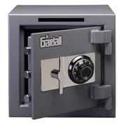 Gardall Light Duty Commercial Utility/Under Counter Safe; Yes