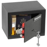 Honeywell Key Lock Security Safe 0.18 CuFt