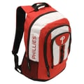 Concept One Colossus MLB Backpack; Philadelphia Phillies