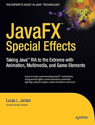JavaFX Special Effects 1117996