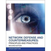 Network Defense and Countermeasures: Principles and Practices