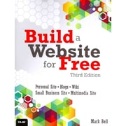 Build a website for free 3rd edition pdf