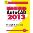 Beginning AutoCAD 2013