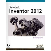Inventor 2012 / Autodesk Inventor 2012 and Inventor LT 2012