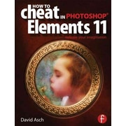 How To Cheat in Photoshop Elements 11: Release Your Imagination