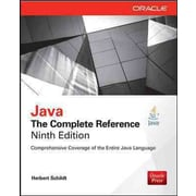 java the complete reference pdf