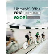Microsoft Office Excel 2013 Complete