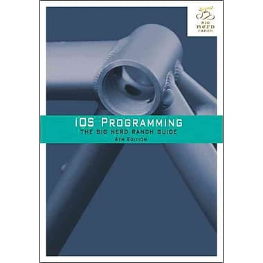 iOS Programming, Used Book