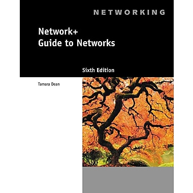 Network+ Guide to Networks (with Printed Access Card), New Book