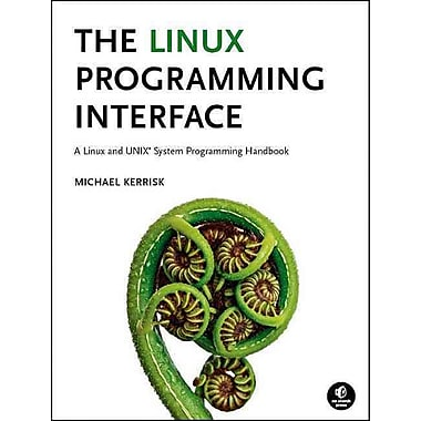 The Linux Programming Interface, New Book