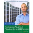70-412 Configuring Advanced Windows Server 2012 with Lab Manual Set