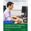 70-410 Installing and Configuring Windows Server 2012 with Lab Manual Set