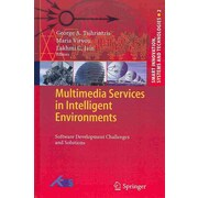 Multimedia Services in Intelligent Environments Software