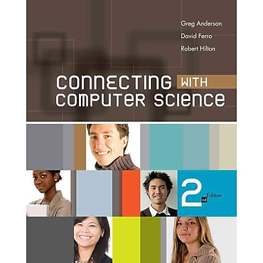 Connecting with Computer Science, Used Book
