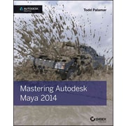 Mastering Autodesk Maya 2014: Autodesk Official Press