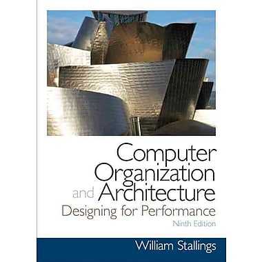Computer Organization and Architecture, New Book