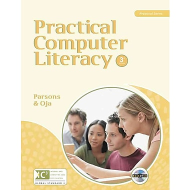 Practical Computer Literacy., Used Book