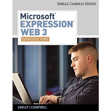 Microsoft Expression Web 3, New Book