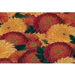 October Hill Mums Large Paper Placemat (Set of 40)
