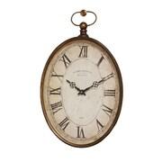 Cape Craftsmen Vintage Wall Clock